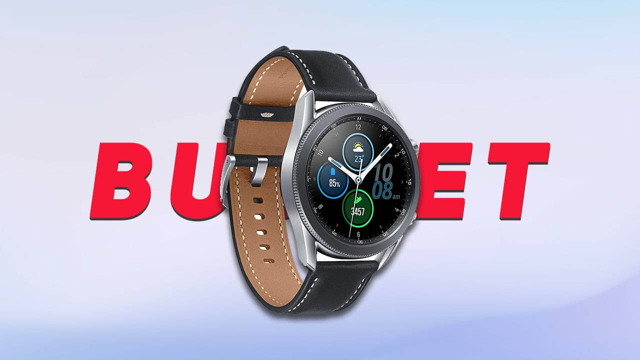 Best Budget Smartwatch in India (May 2021)