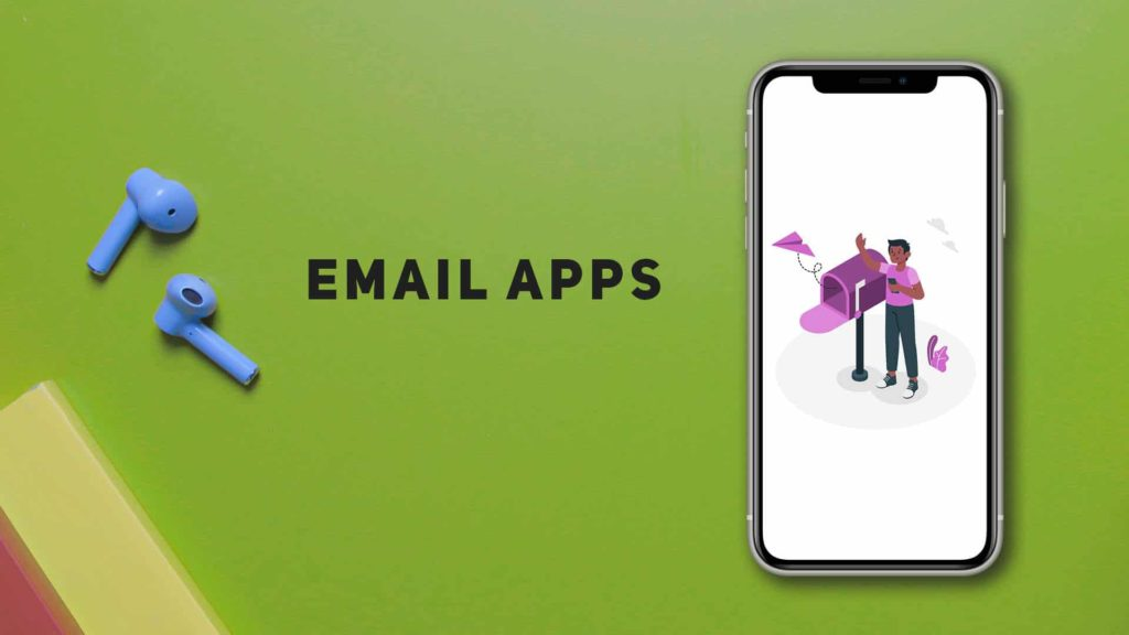 Best Email Apps For iPhone