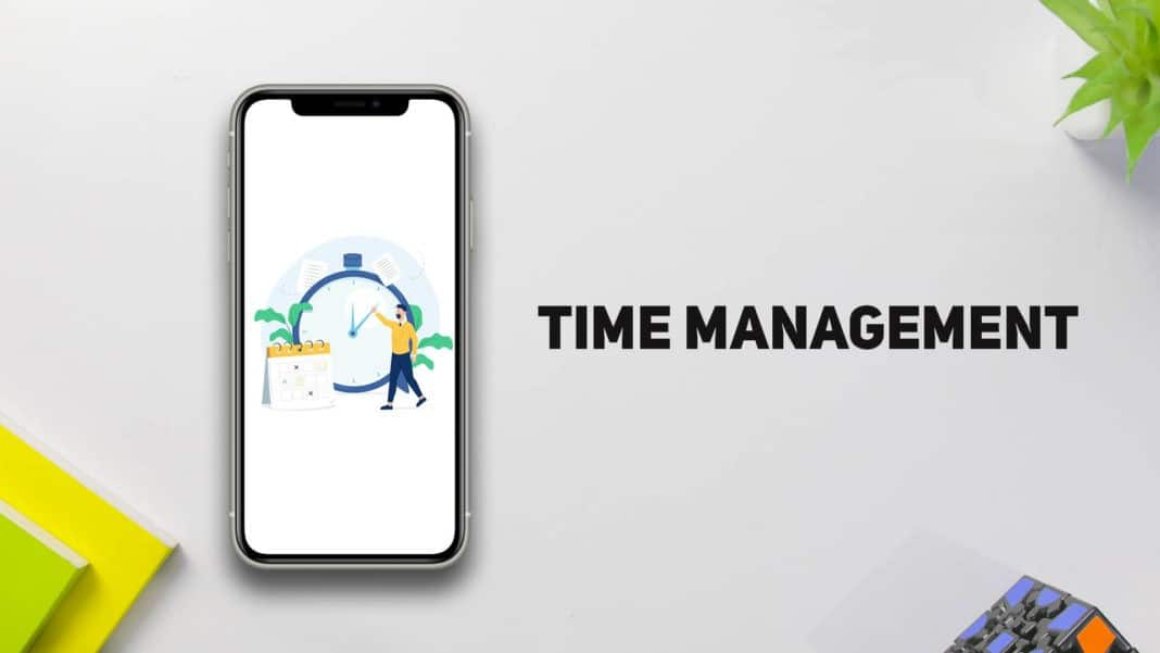 Best Time Management Apps For iPhone