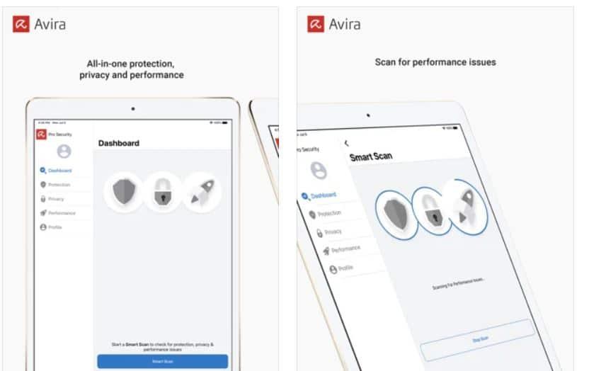 10 Best Antivirus Apps For iPhone in 2021