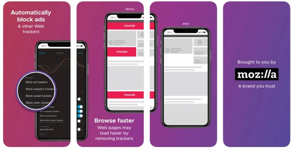 10 AMAZING Best iPhone Web Browser in 2021