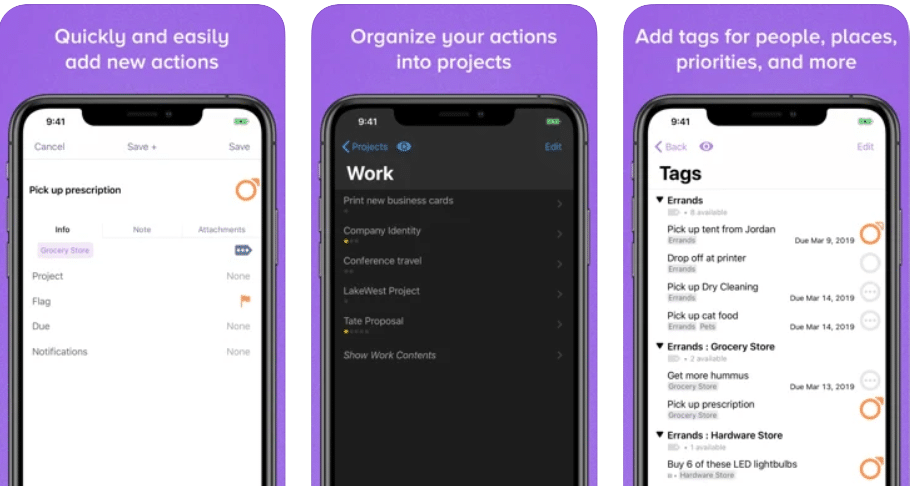 10 AMAZING Best Productivity Apps For iPhone in 2021