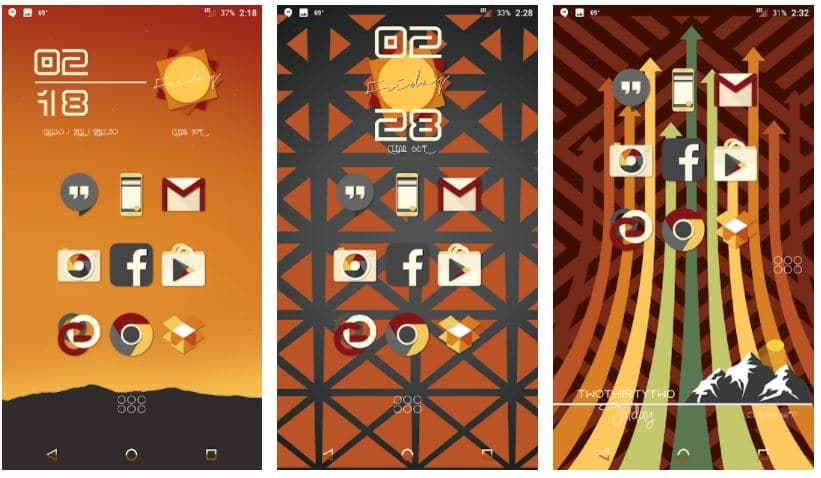 15 Best Free Icon Pack For Android in 2021