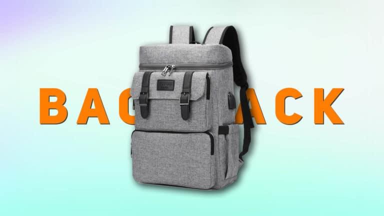 5 Best Backpack Under 1000 In India (June 2021)