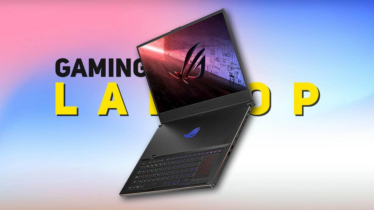 Best Gaming Laptops Under 50000 in India (June 2021)