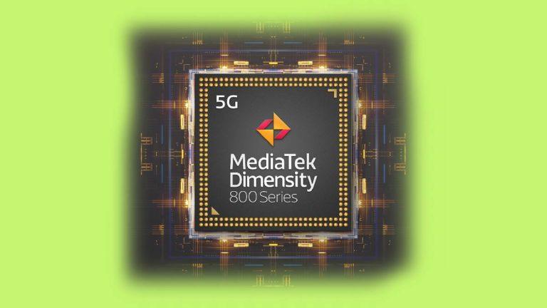 MediaTek Dimensity 900 surpasses Qualcomm's 768G processor in new leaked benchmarks