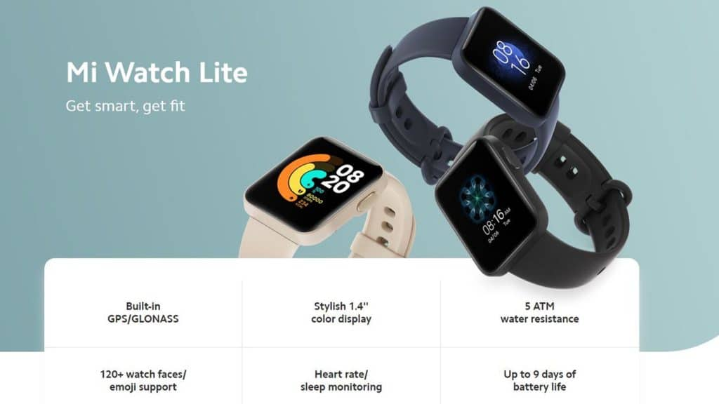 Redmi Watch Price, Specification & Launch Date Confirmed!