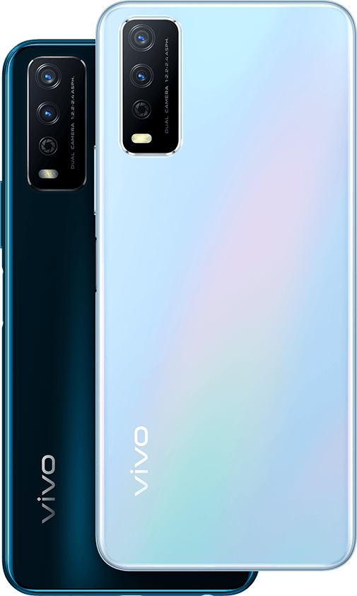 Vivo Y12s 2021 launched with SD 439 SoC and 5,000 mAh battery