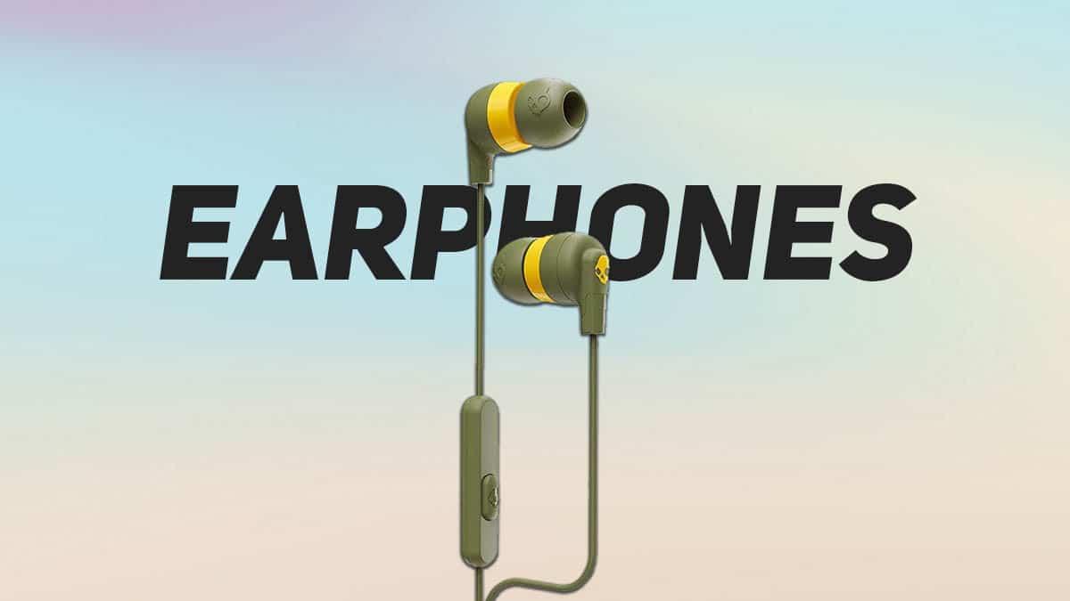 Best Earphones Under 1500 in India (2021 Updated)