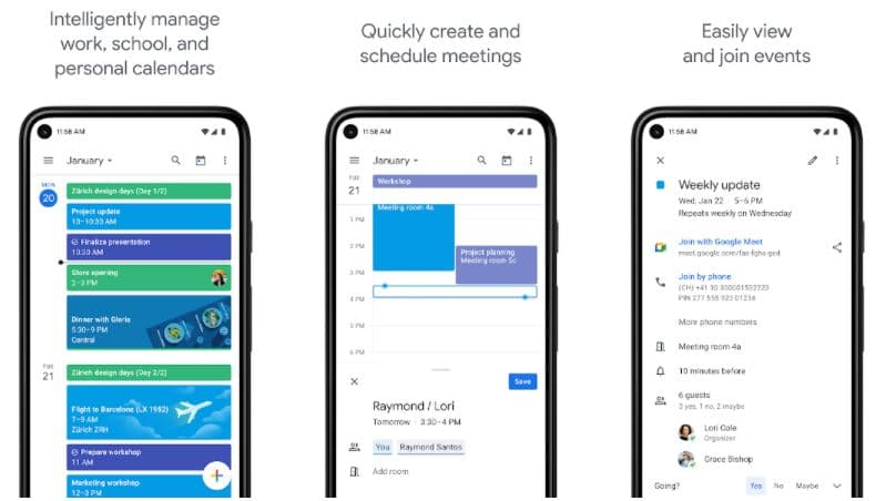 13 Best Day Planner Apps To Boost Your Productivity