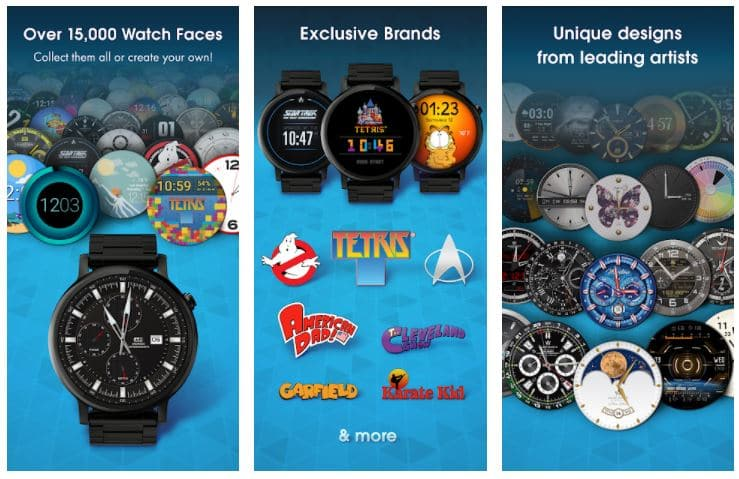 Best Smartwatch Apps For Android in 2021