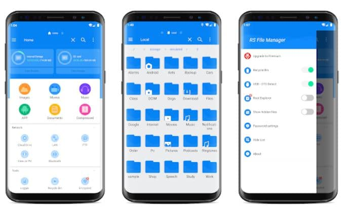 12 Best File Manager Apps For Android in 2021