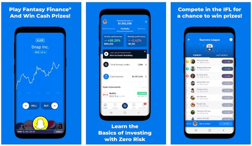 The 11 Best Investment Apps in 2021 (For Everyday Investors)