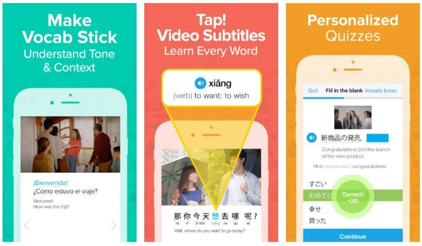 10 Best Vocabulary Apps that Will Make You Sound Smarter (2021)