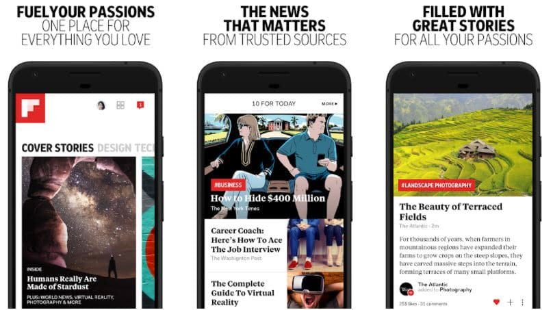 The 12 Best News Apps in 2021 (To Stay Updated)