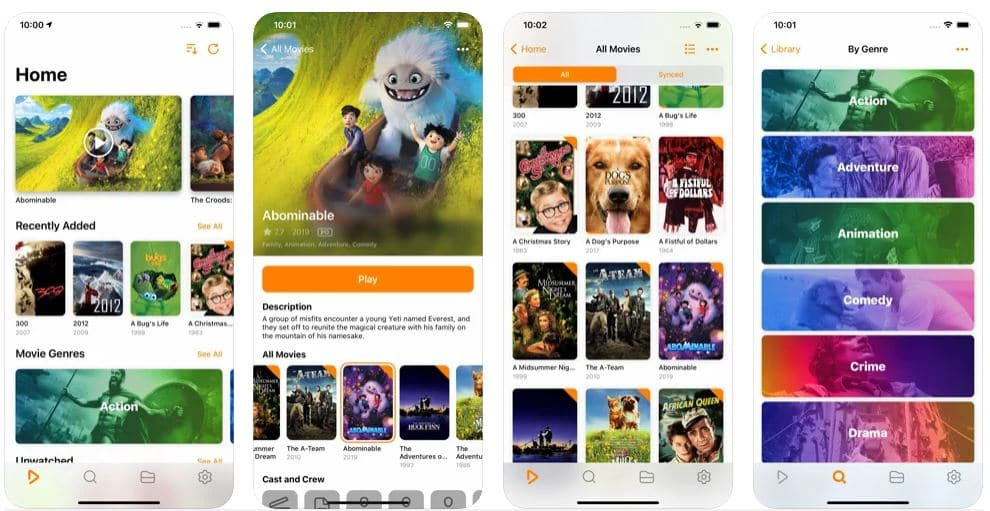 The 12 Best Video Player Apps For iPhone & iPad 2021