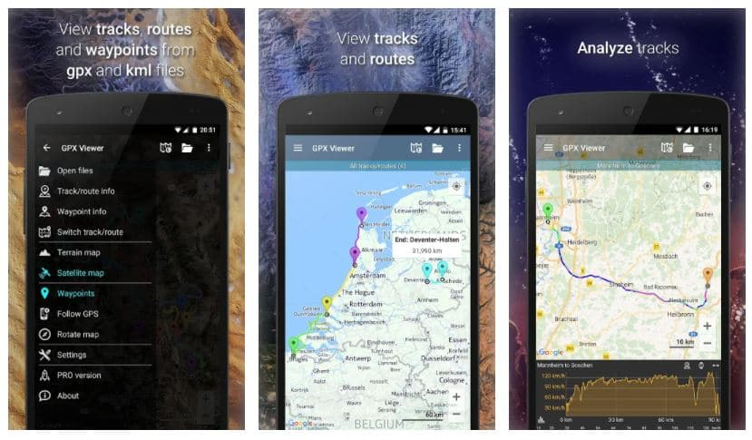 The 10 Best Location Tracking Apps For Android [2021 Edition]