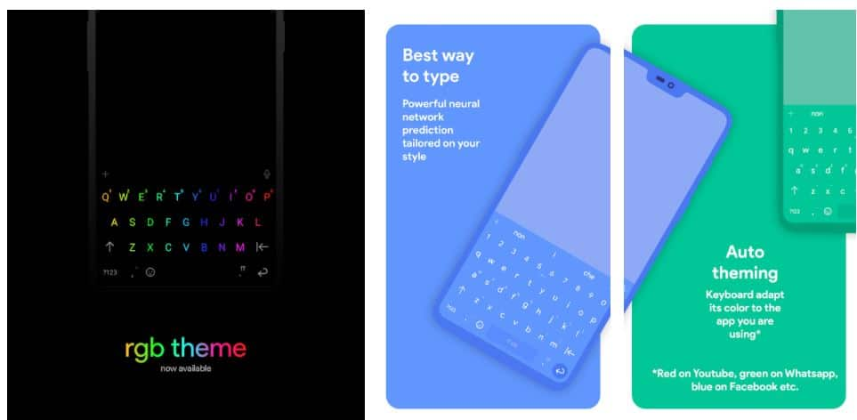 The 10 Best Keyboard Apps For Android 2021