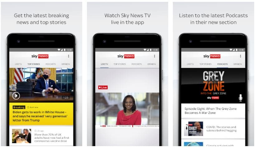10 Best Live Cricket Streaming Apps For Android 2021