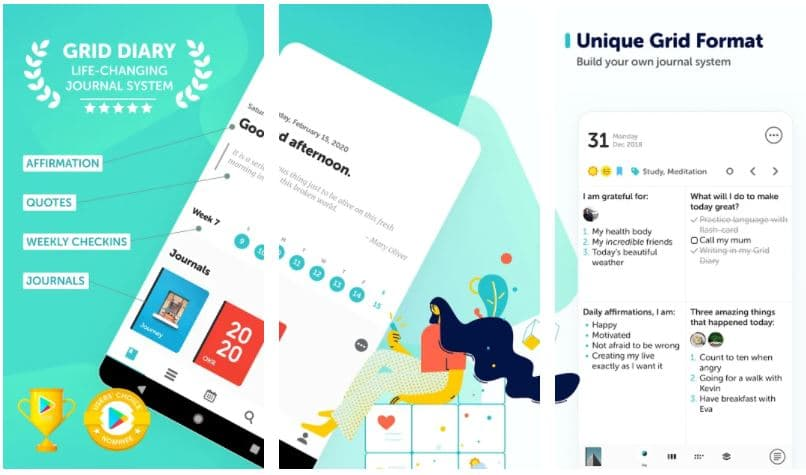 12 Best Journal Apps For Android in 2021