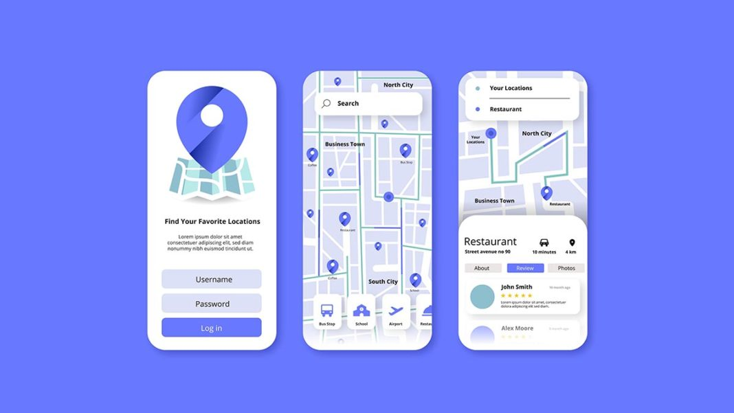 Best Location Tracking Apps For Android