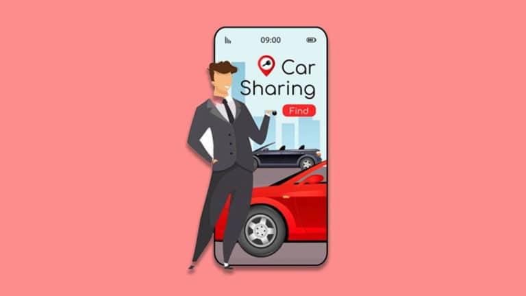 11 Best Ridesharing Apps in 2021 (For Social Commuting)