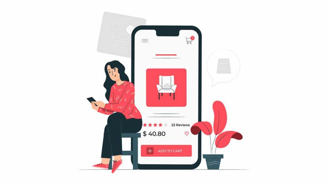 Best Shopping Apps For Women