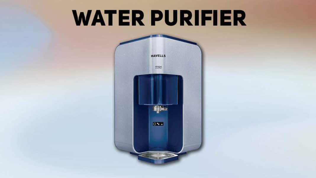 Water Purifier Under 20000