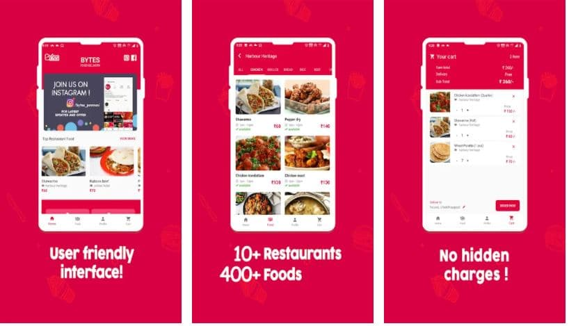 The 12 Best Food Delivery Apps in 2021