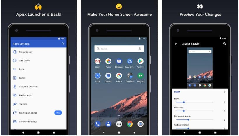 The 14 Best Fastest Android Launchers in 2021 (Light & Speedy)