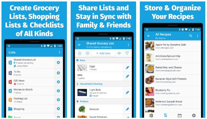The 11 Best Grocery Shopping Apps in 2021
