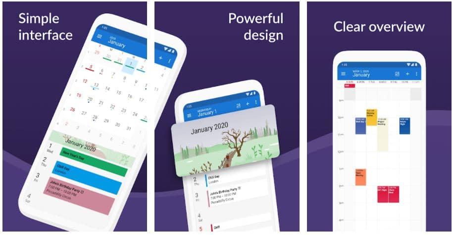 The 12 Best Calendar Apps in 2021