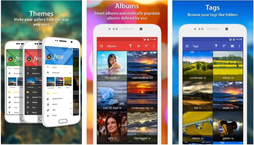 Top 13 Best Gallery App for Android in 2021