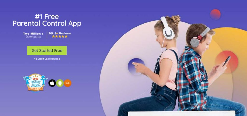 The 9 Best Parental Control Apps For Android in 2021