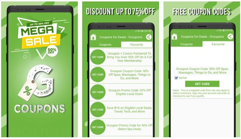 The 12 Best Coupon Apps to Save Money in 2021