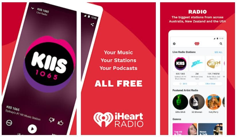 The Best Music Streaming Apps in 2021