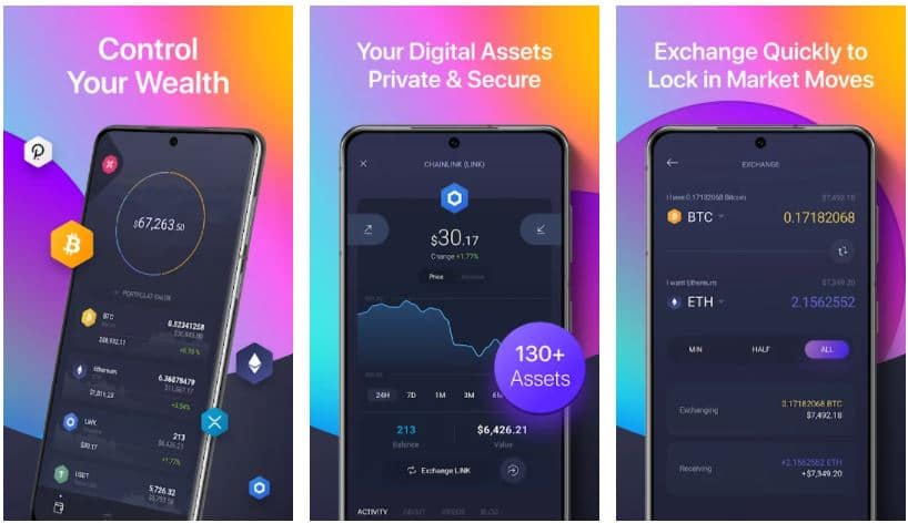 The 11 Best Cryptocurrency Apps in 2021