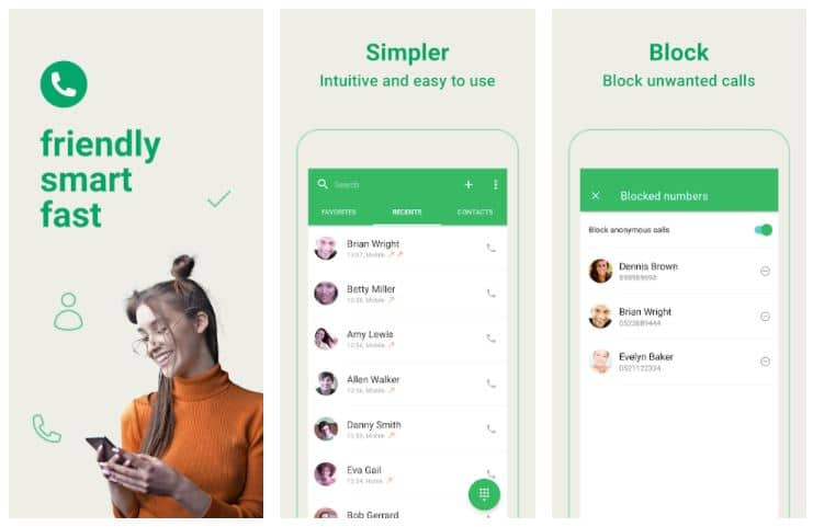 The 11 Best Dialer Apps For Android & iOS in 2021
