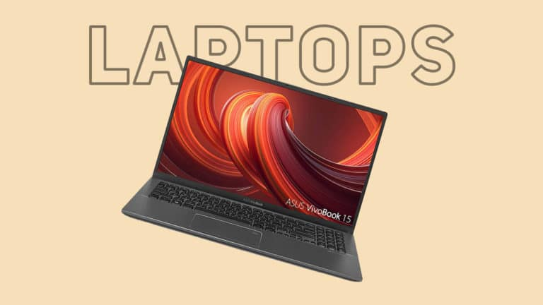 The 5 Best Laptop Under 35000 in India [2021 Updated]