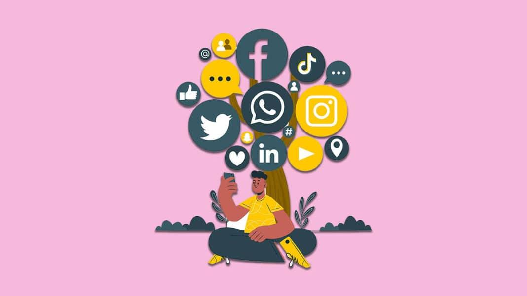 Best Social Media Apps