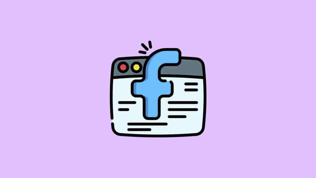 Find Drafts on Facebook App