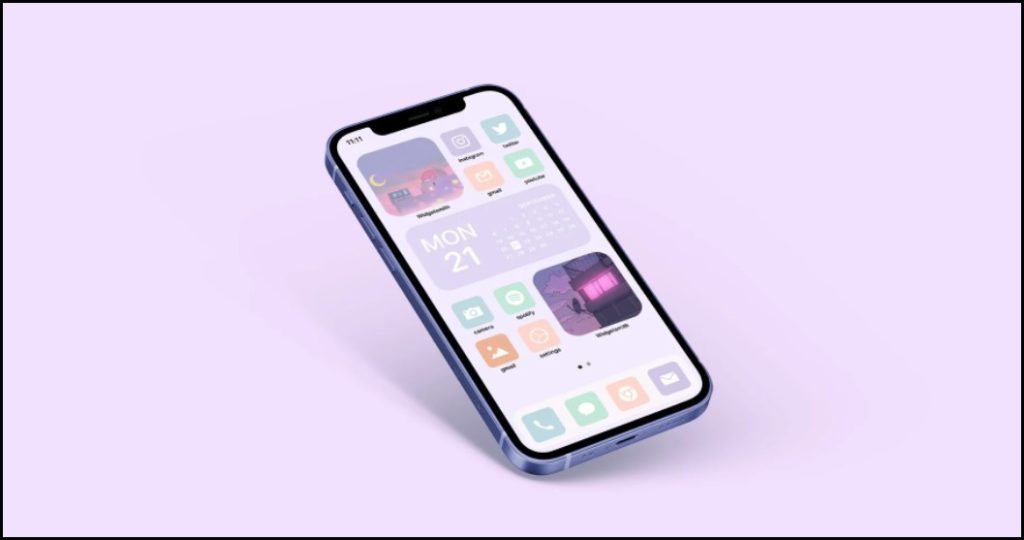 Best iPhone Theme For Customization
