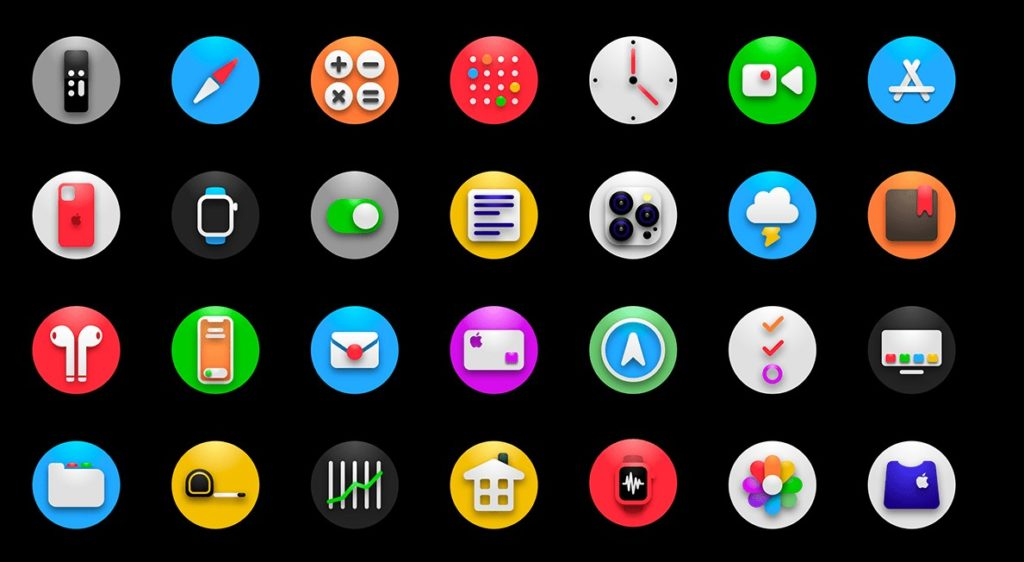 The 15 Best Icon Pack For iPhone in 2021