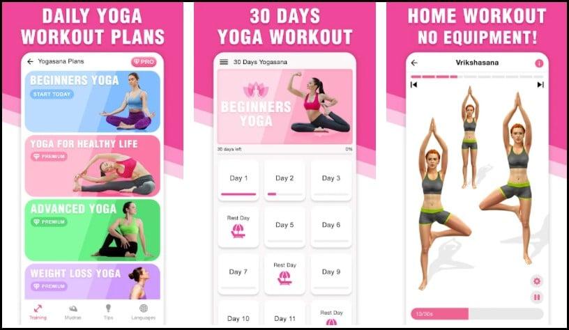The 11 Best Yoga Apps For better Flexibility in 2021