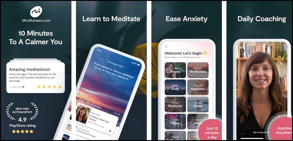 The 12 Best Sleep Apps To Improve Your Sleep 2021