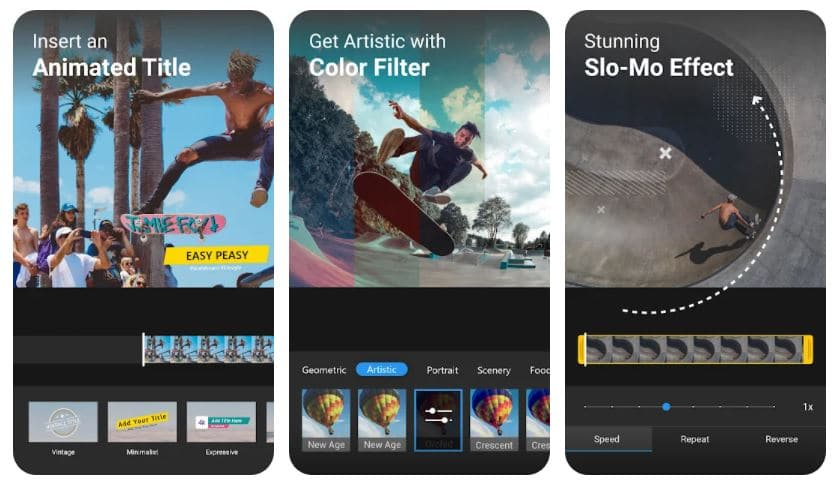 The 11 Best Video Editing Apps in 2021
