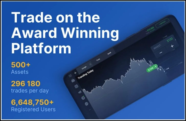 The 9 Best Forex Trading Apps For Android in 2021
