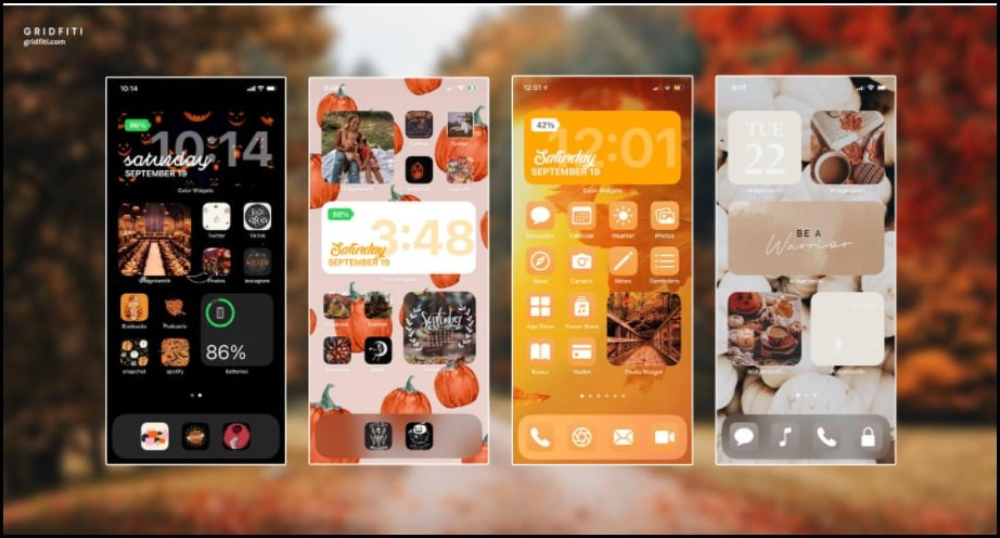The 12 Best iPhone Themes For Customization in 2021