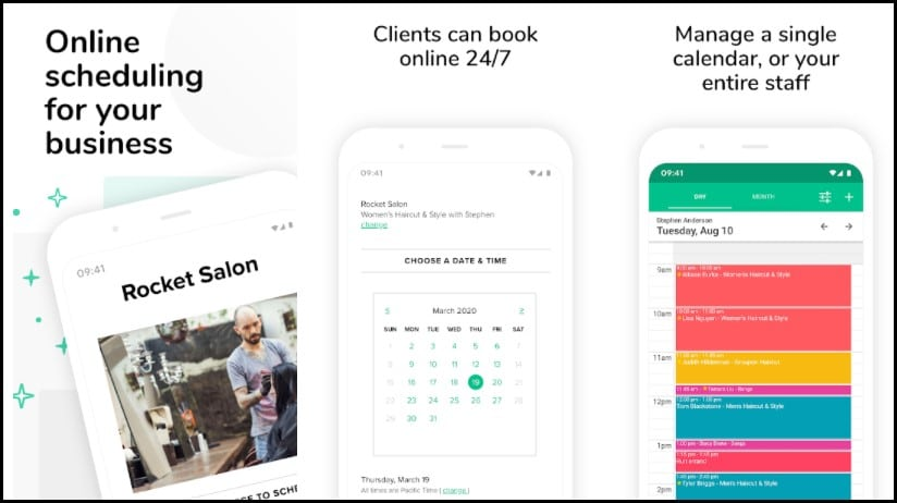 The 10 Best Scheduling Apps in 2021