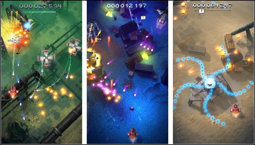 The 9 Best Action Games For Android in 2021